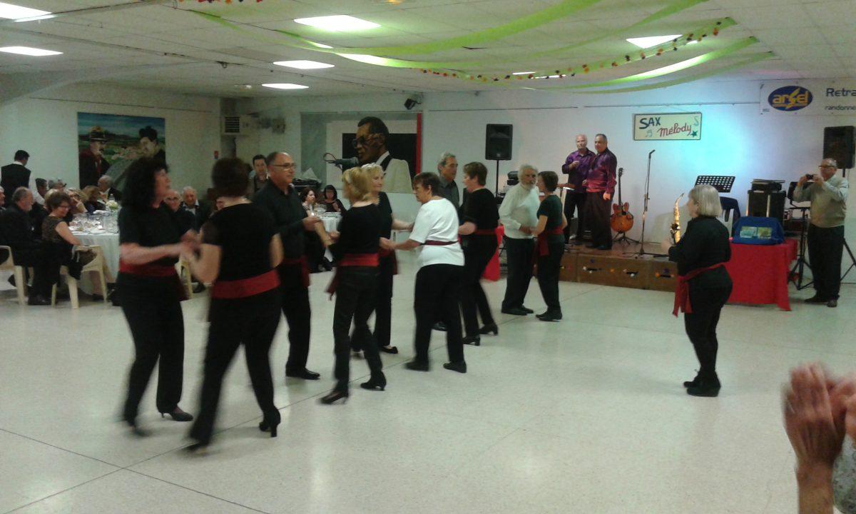 Danse de salon arsel de jacou - Danse de salon lorient ...