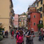Moyens à Riomaggiore
