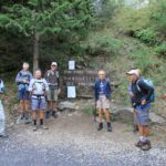2019 09 17 Gorges de la Caranca ARSEL D LOUPPE - 1