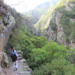 2019 09 17 Gorges de la Caranca ARSEL D LOUPPE - 3