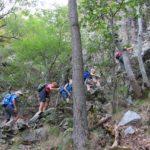 2019 09 17 Gorges de la Caranca ARSEL D LOUPPE - 4