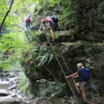 2019 09 17 Gorges de la Caranca ARSEL D LOUPPE - 9