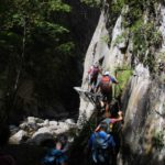 2019 09 17b Gorges de la Caranca ARSEL D LOUPPE - 6